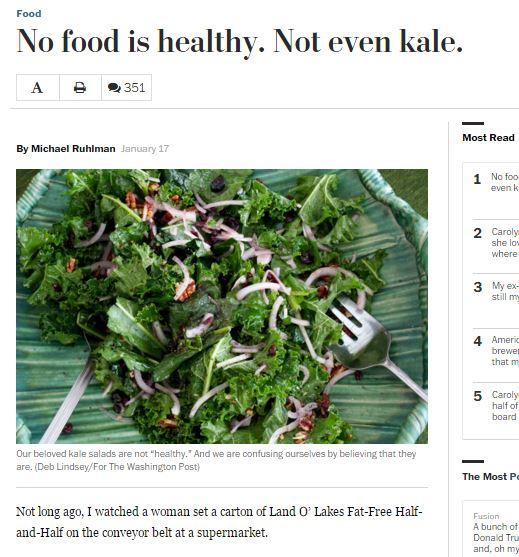 healthyfoodarticle