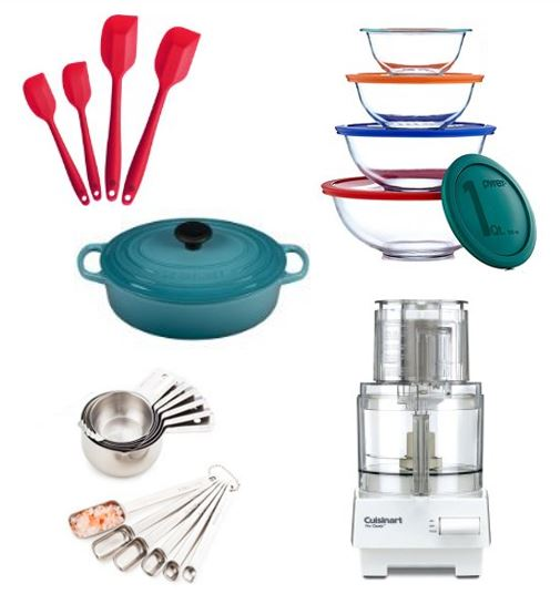 5kitchenessentials