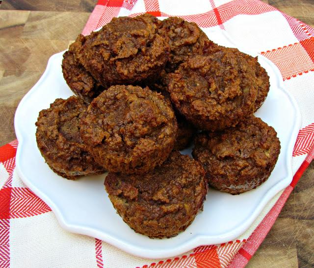 Flourless-Pumpkin-Spice-Muffins-4